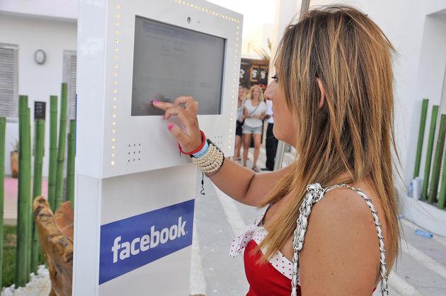 Eerste Facebook geïntegreerde Hotel geïntroduceerd op Ibiza