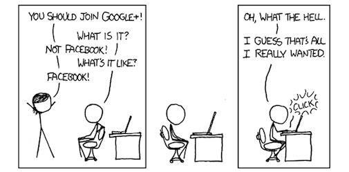 Eerste reacties Google+ zijn positief, invites komen maar langzaam op gang