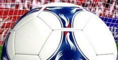 Eerste voetbalwedstrijd in 3D