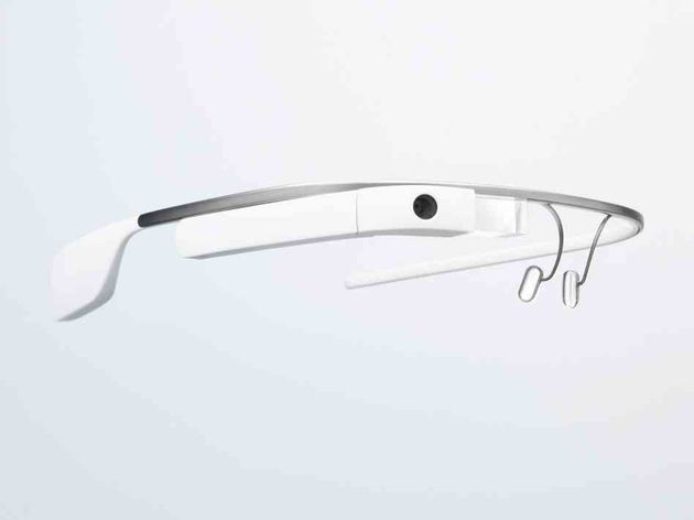 "Eigen ""Boutique"" voor Google Glass?"