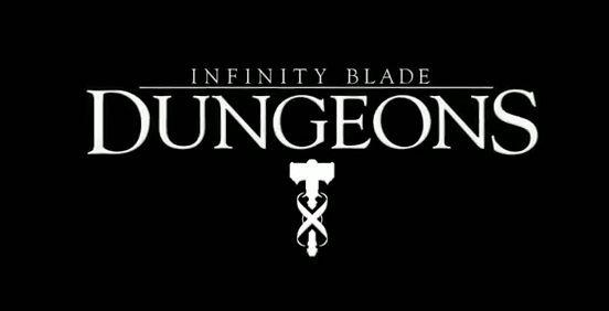 Einde Infinity Blade Dungeons