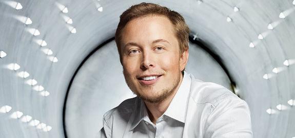 Elon Musk: binnen luttele jaren eerste commerciële SpacePort in Texas