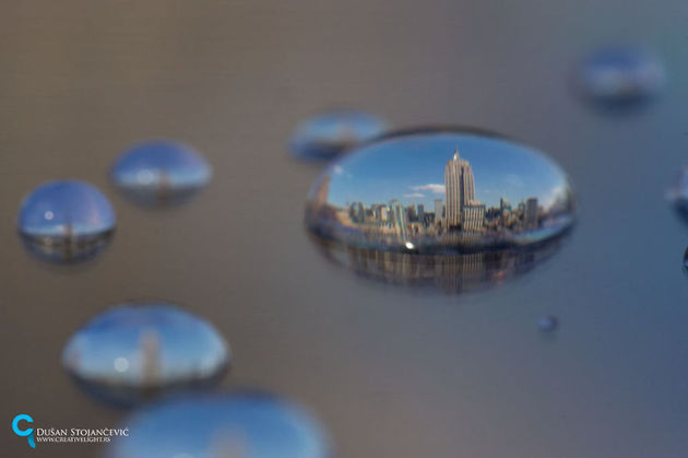 empire-state-nyc-waterdruppel