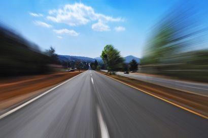 Engeland gaat zelfrijdende auto's testen op openbare weg