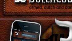 Enorme hoeveelheid inzendingen DutchCowboys logo design wedstrijd