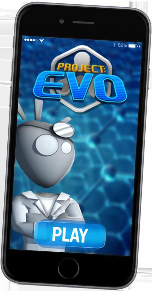 evo-phone