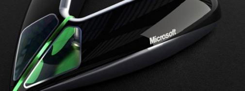 eVouse combineert muis en digitale pen