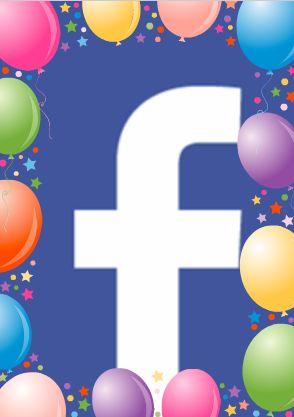 Facebook 10 jaar! Op naar de volgende 10?