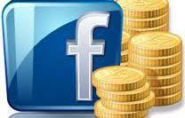 Facebook 50 billion valuation