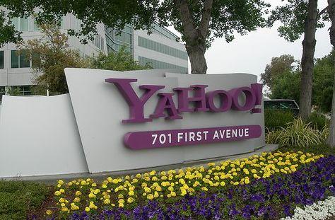 Facebook door Yahoo gewaarschuwd voor patentoorlog