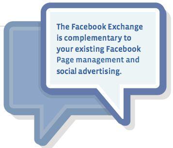 Facebook Exchange nu officieel uit bèta