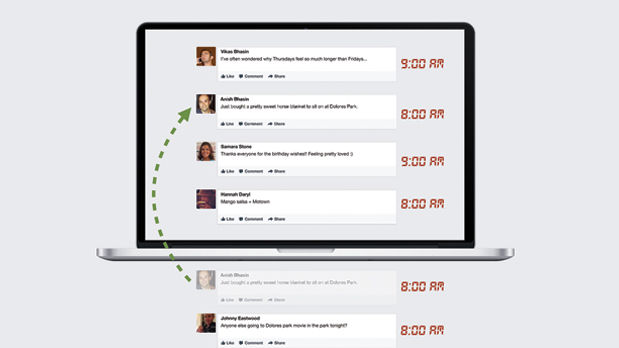 Facebook geeft meer info over het newsfeed algoritme