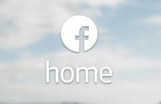 Facebook Home in week tijd half miljoen keer gedownload