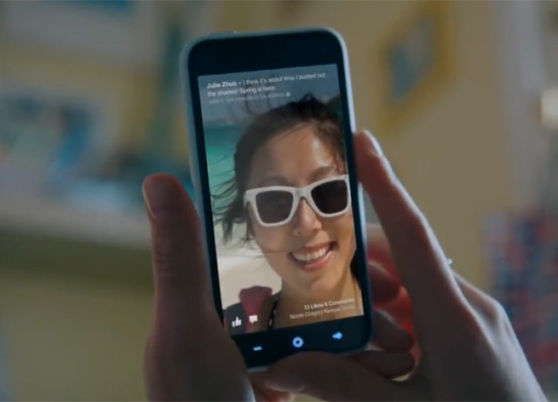 Facebook Home nu ook voor Samsung Galaxy S4 en HTC One