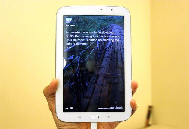 Facebook Home werkend te krijgen op bijna alle Android-toestellen