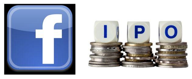 Facebook IPO: alles op een rijtje [Infographic]