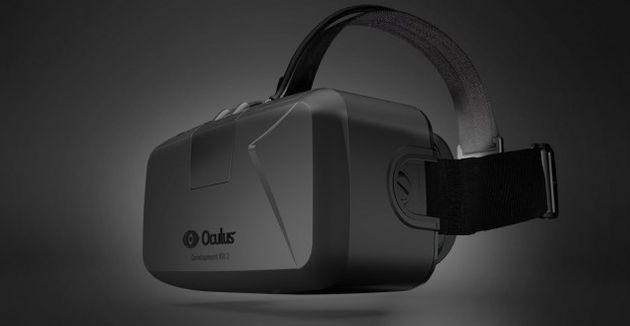 Facebook koopt Oculus VR voor 2 miljard