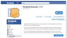 Facebook publiceert 'A Guide to Facebook Security'