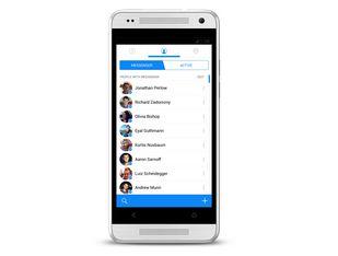 Facebook test nieuwe Messenger voor Android