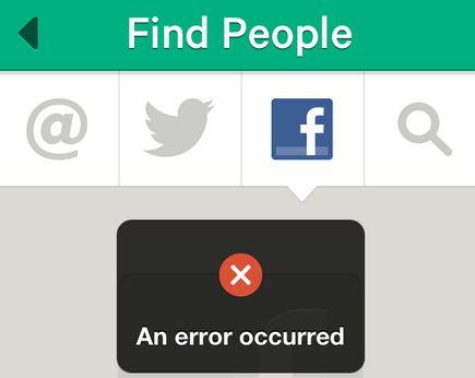 Facebook werkt Twitter's Vine tegen