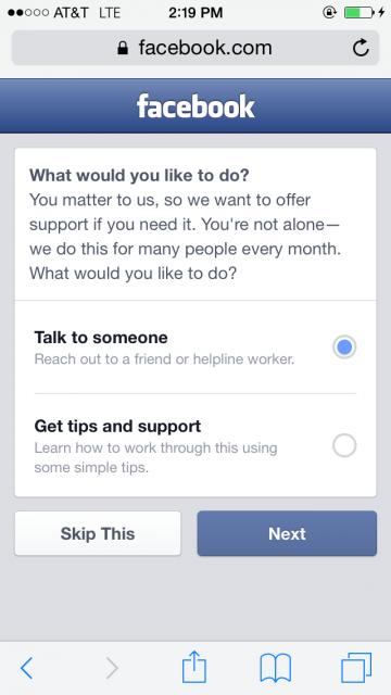 facebook zelfmoord 02