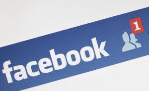 facebookvriend