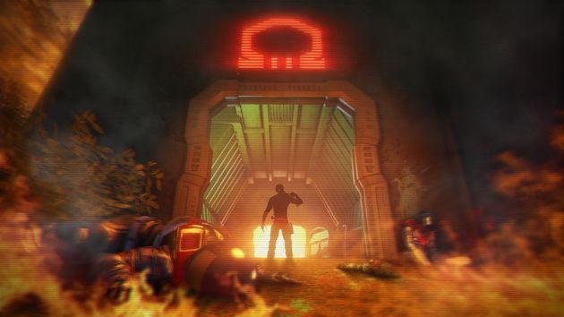 Far Cry 3: Blood Dragon: Dom. Mallotig. Briljant.