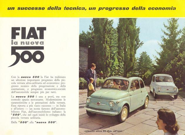Fiat 500 - 30