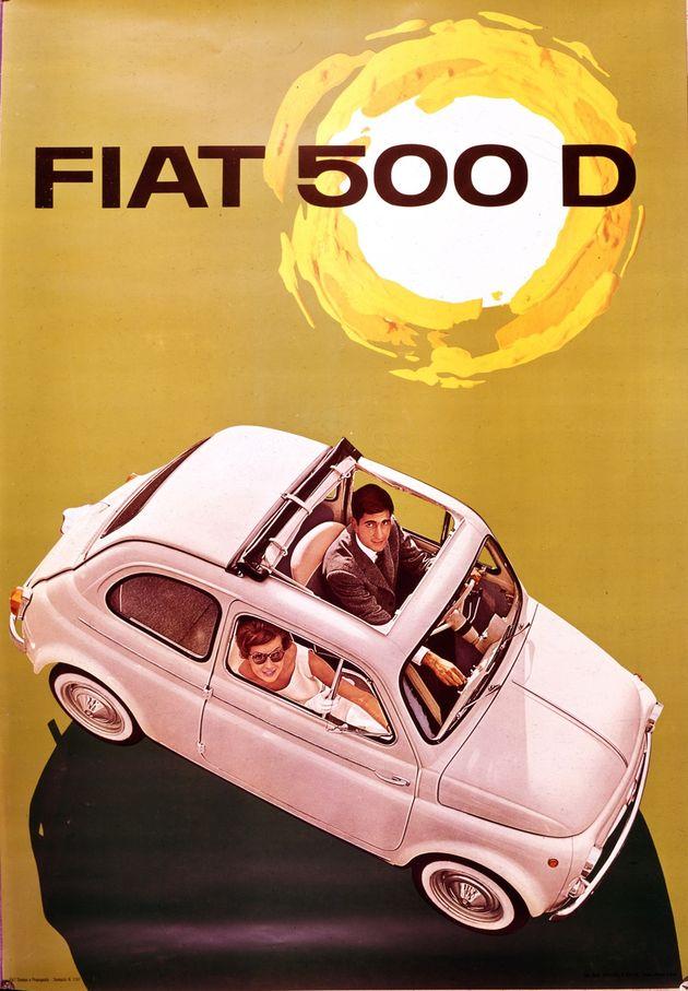 Fiat 500 - 35