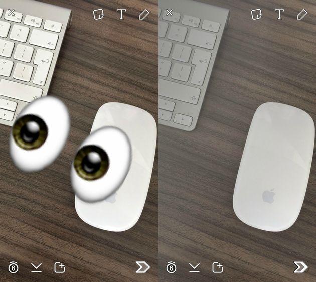 filter-emoji-snapchat