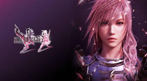 Final Fantasy XIII-2 komt in 2012, 100 miljoen games verkocht in de serie tot nu toe