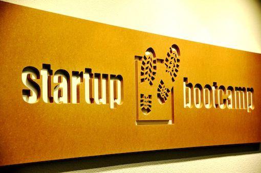 Financiële sector in Europa remt tech start-ups