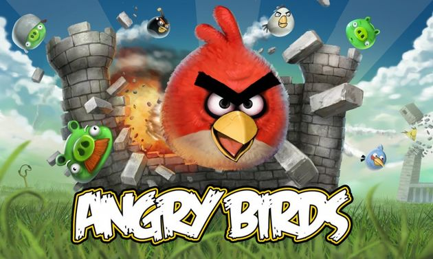 Finse economie: Angry Birds belangrijker dan Nokia