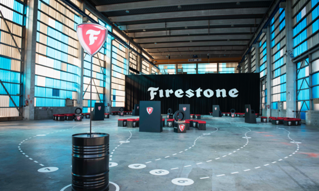 Firestone Roadhawk: nieuwe duurzame autoband voor regenachtige dagen