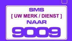 Flatfee sms-dienst voor campagnes met mobiel internet