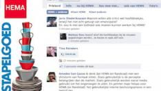 Flinke discussie op Facebook pagina HEMA na ontslag medewerkster