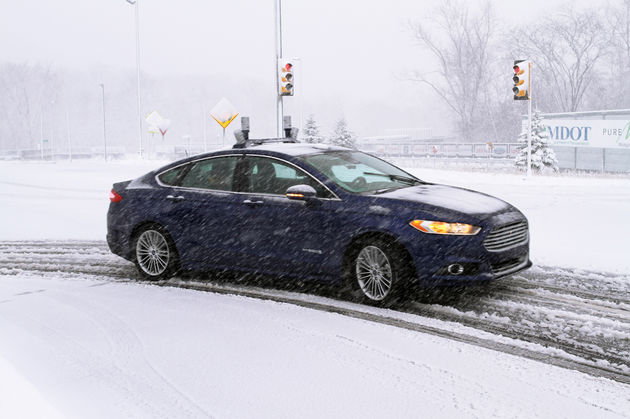 Ford-Autonomy-snow