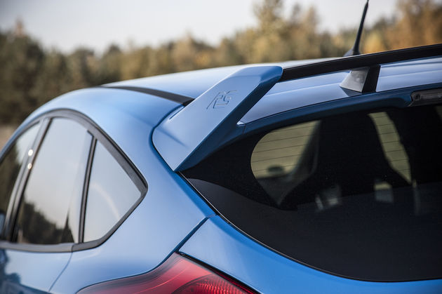Ford Focus RS 121
