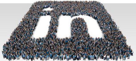 Forse omzetgroei voor LinkedIn