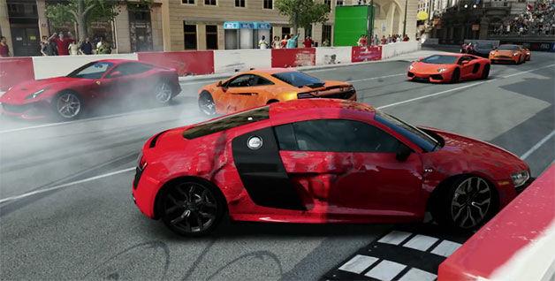 Forza 5 zwaar onder vuur vanwege microtransacties