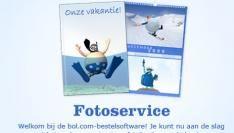 Fotoservice bij Bol.com