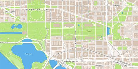 Foursquare switcht van Google Maps naar OpenStreetMap