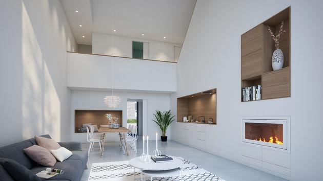 funda Huis living-