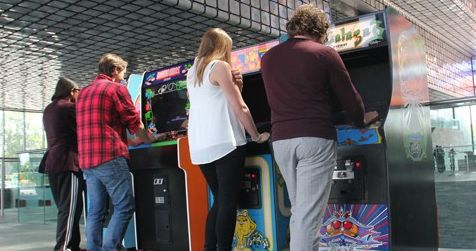 Ga terug in de tijd op de Retro Game Experience komend weekend