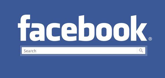 Gaat Facebook zich ook op Search richten?