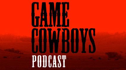 Gamecowboys Podcast 3 augustus: Weird beards (met Joram Rafalowicz)