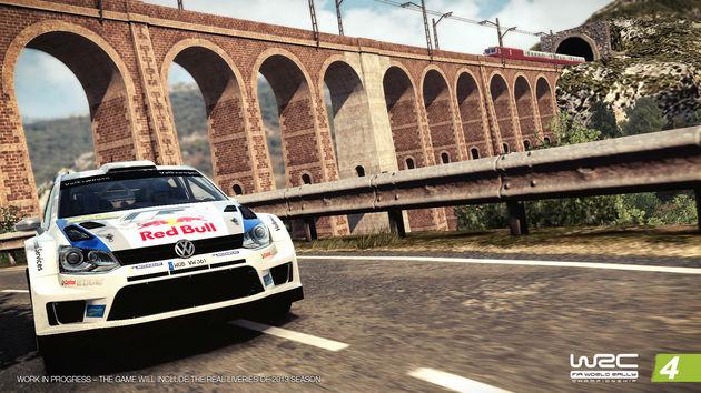 Gamer vliegt uit de bocht valt ravijn van irritatie in met WRC 4