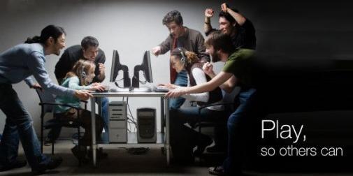 Games OneBigGame bieden kinderen betere toekomst