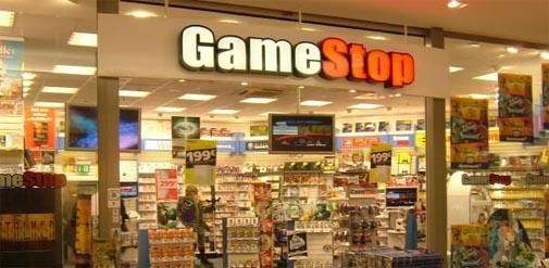 GameStop ziet kansen in de Benelux