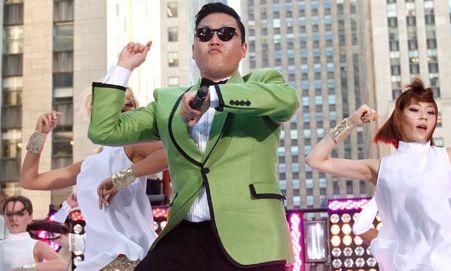 Gangnam Style is nu de derde best bekeken video ooit! Ken jij de nummer 1 en 2?!